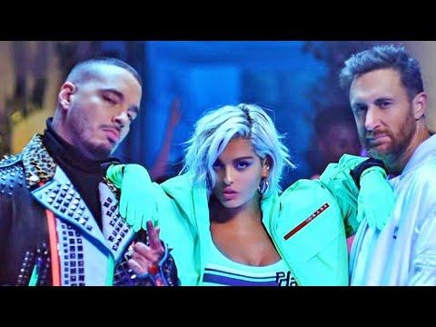 ( 1 Hour )David Guetta - Say My Nameft. Bebe Rexha, J Balvin