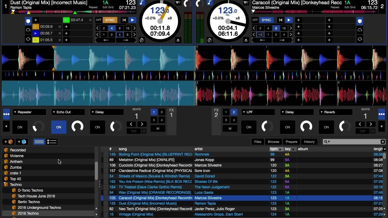 GRATUIT 1.9.6 TÉLÉCHARGER DJ GRATUIT SERATO