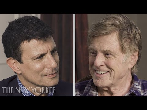 Robert Redford on His Last Role as an Actor | The New Yorker