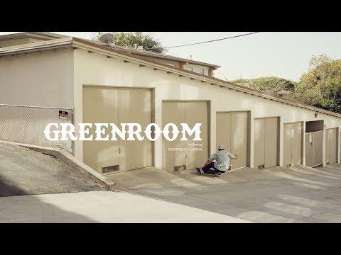 GREENROOM - Carver Skateboards