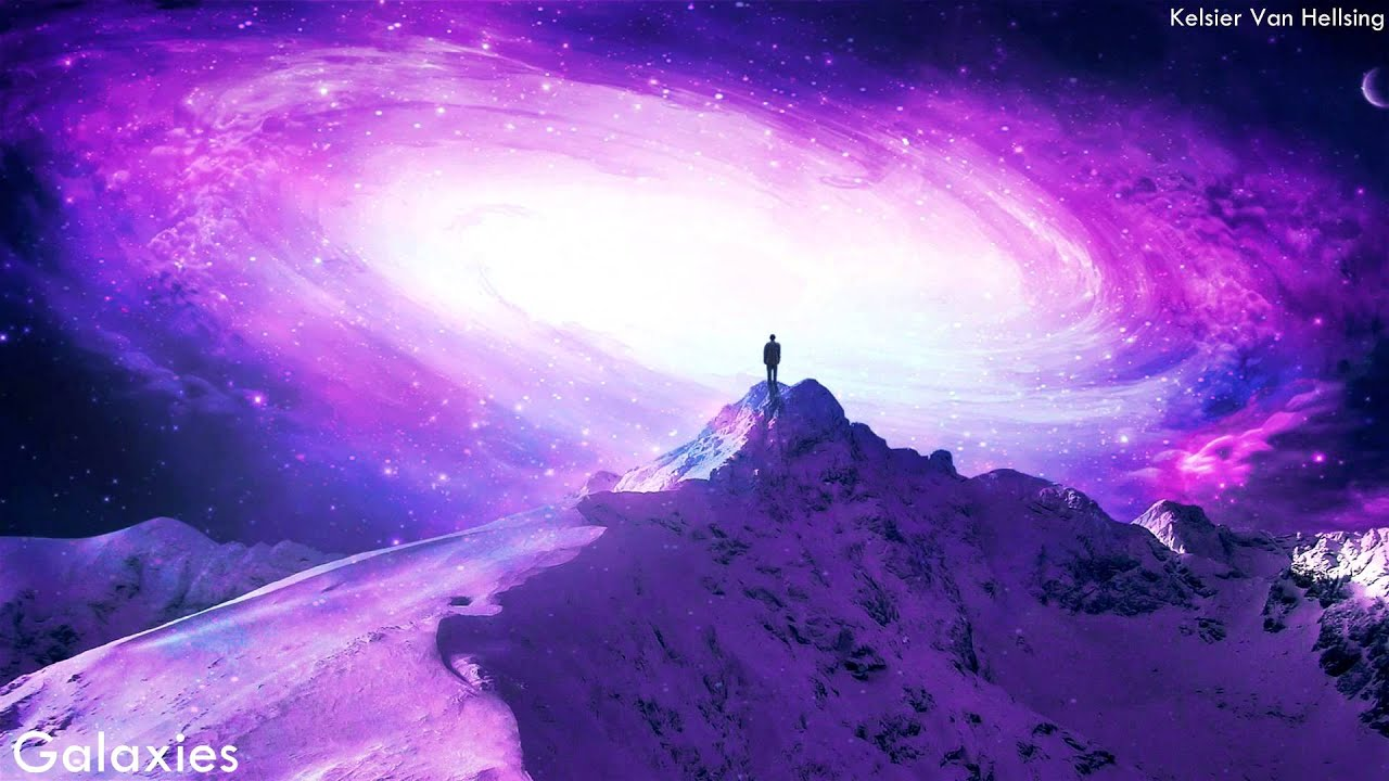 Epic Music | Beautiful Music | Galaxies by Audio Fire