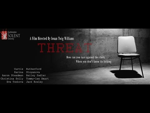 THREAT - Transcendence Limited Film
