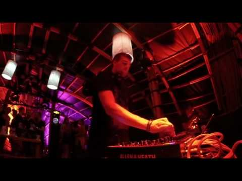 Kollektiv Turmstrasse   Diynamic In The Jungle DJ Set The BPM Festival 2016