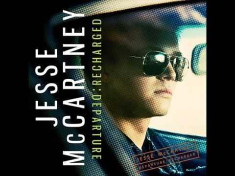 Crash & Burn - Jesse McCartney (lyrics)