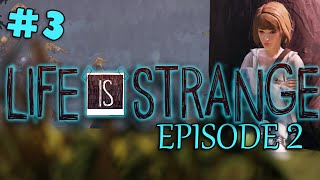 LIFE IS STRANGE: Out of Time (#3) Train Tracks