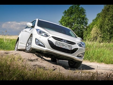 Тест драйв Hyundai Solaris Хендай Солярис . Наше мнение про Солярис на канале Посмотрим