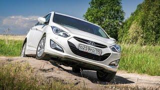 Тест драйв Hyundai Solaris Хендай Солярис . Наше мнение про Солярис на канале Посмотрим смотреть