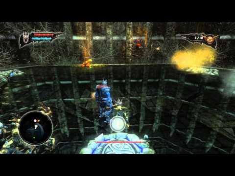 Overlord 2 (Королева пауков)