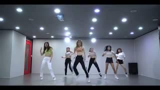 양진영T 걸스힙합 CLASS Meghan Trainor-Badass Woman ㅣJO DANCE ㅣ제이오댄스
