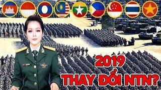 10 Đội Quân Hùng Mạnh Nhất Thế Giới