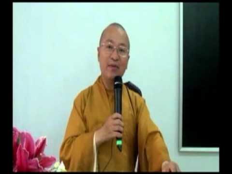 Kinh Duy Ma Cật 01: Xây dựng Tịnh Độ tại trần thế (15/06/2012)