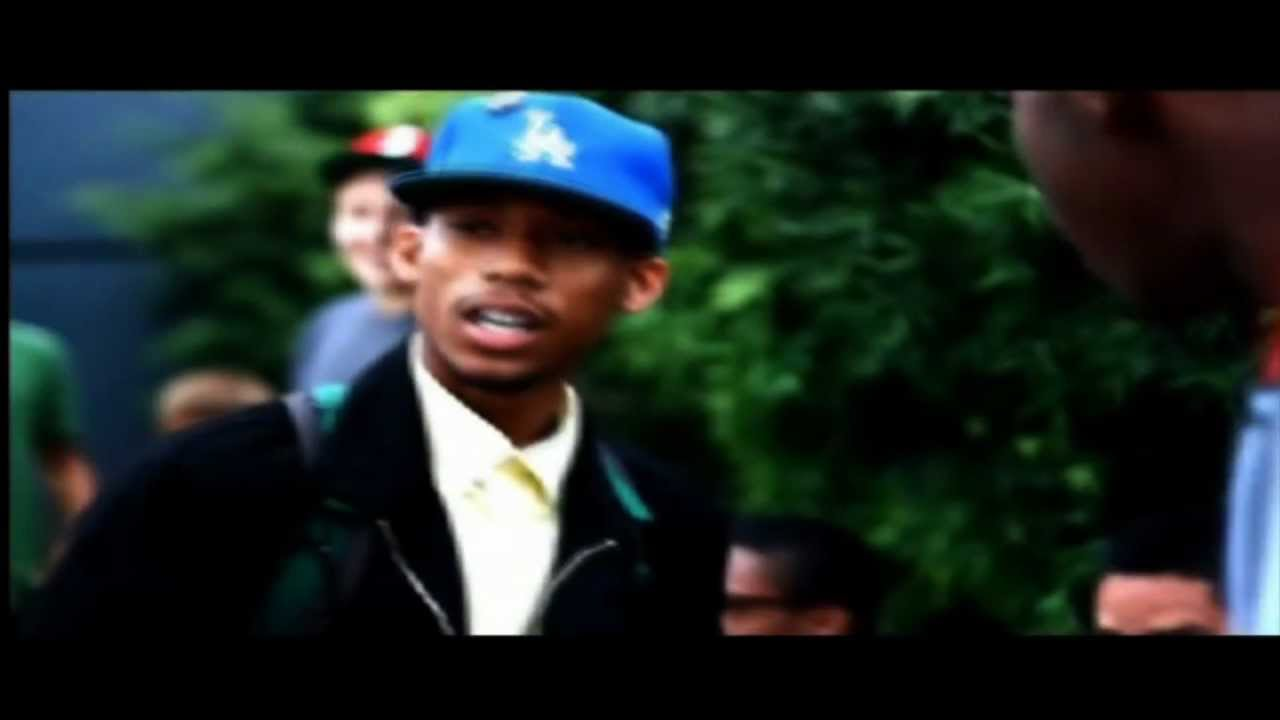 efd3bc8c4ae3ea Odd Future Wolf Gang Kill Them All (OFWGKTA) - Nigga Did You See That  Nigga  (ABB Mix)