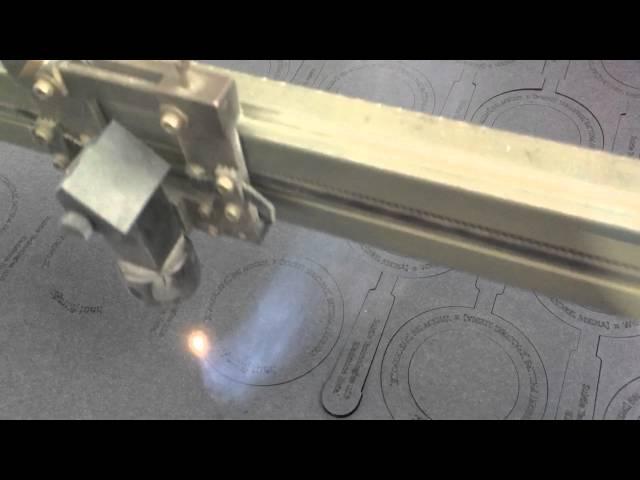 Haut Filtrage - laser cutting filter glasses