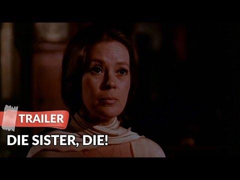 Die Sister, Die! 1978  HD  Jack Ging  Edith Atwater  Antoinette Bower