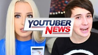 the truth about tana mongeau s arrest danisnotonfire is over and more   youtuber news