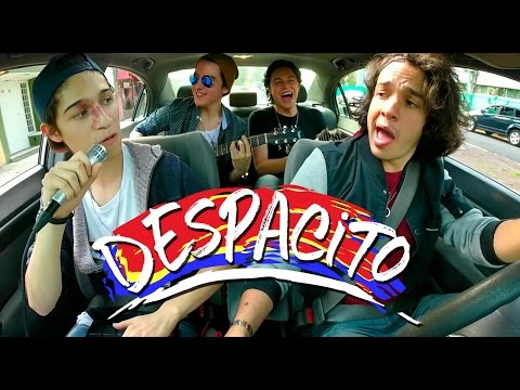 LUIS FONSI - DESPACITO ft. DADDY YANKEE (LORETO COVER)