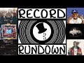 Record Rundown (May 21, 2019)