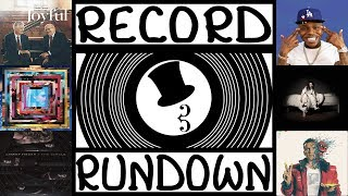 Record Rundown May 21, 2019