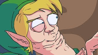 Being Deku Nuts - Legend of Zelda parody