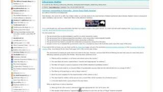CBS Bibliotek Bloggen - Bloglines