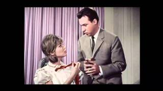 музфрагмент2 (фильм Сладкая жизнь графа Бобби-1962)
