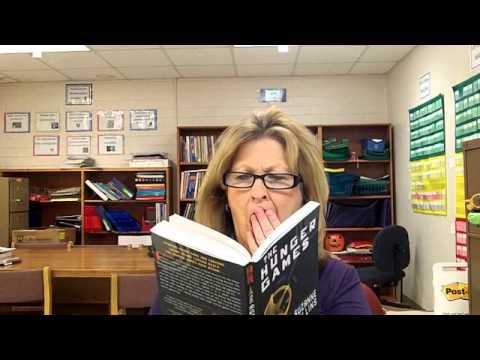 Maxwell Middle School (Tucson): Bookmans School Challenge 2013