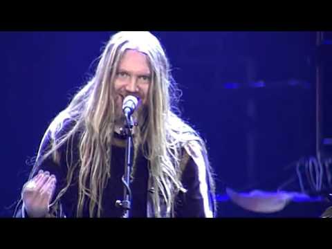 Клип Nightwish - High Hopes (live)