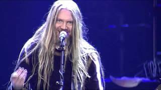 Nightwish - High Hopes Live + Lyrics(End Of An Era) High Quality
