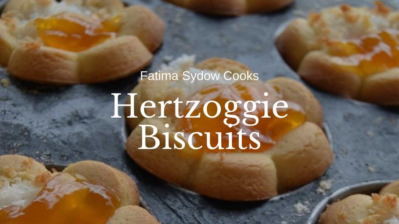 Fatima Sydow S Hertzoggies Youtube