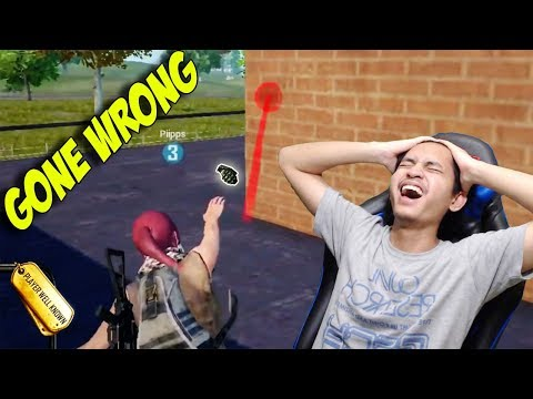 FRESH MANGO GONE WRONG - PUBG Mobile Funny Moment Indonesia
