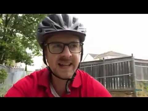 30 for 30 Week 4: Active Transportation