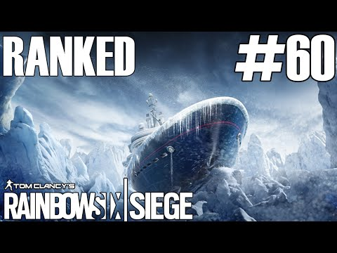Rainbow Six Siege: Ranked - Boat Party