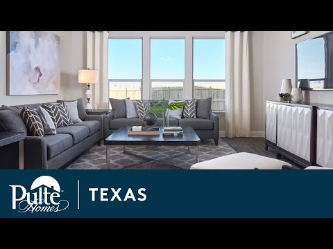 New Homes in Round Rock, TX – Siena by Pulte Homes
