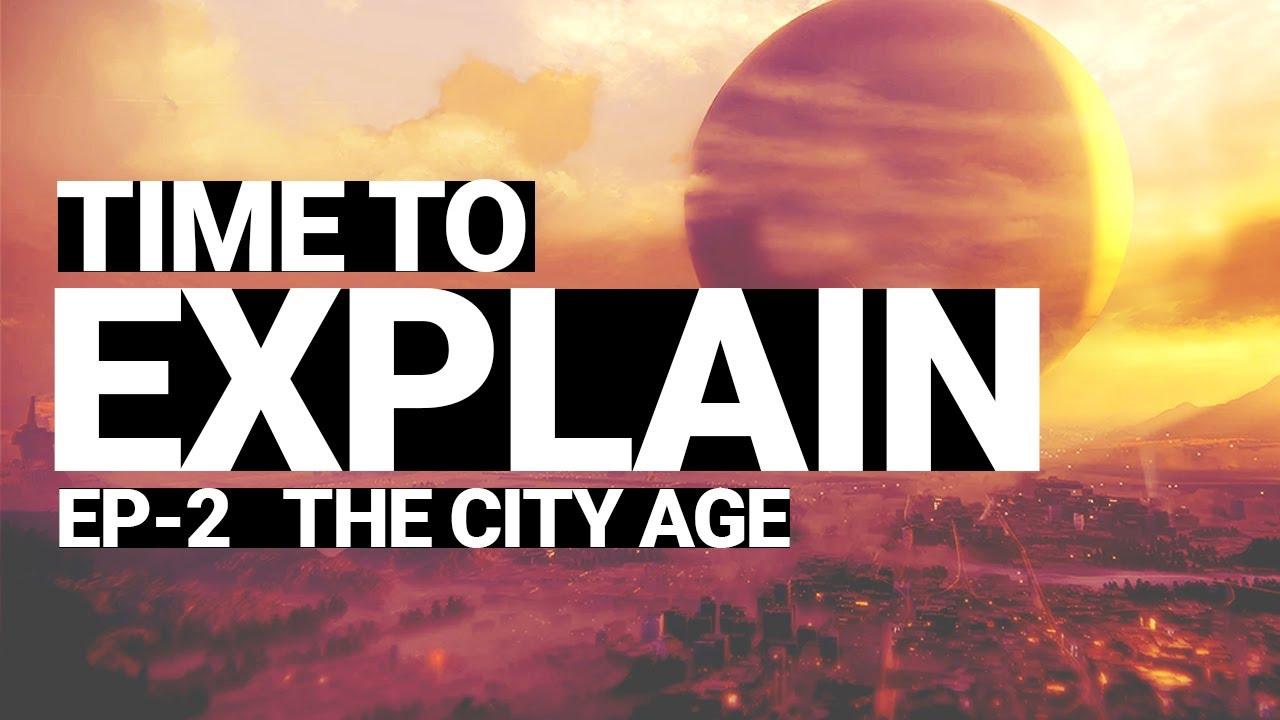 Time com city age