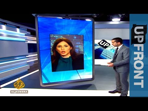UpFront - Does the Israeli occupation fuel 'extremism'?