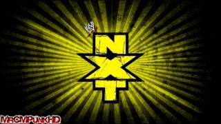 "WWE: NXT Theme ""Wild & Young"" [CD Quality + Download Link]"