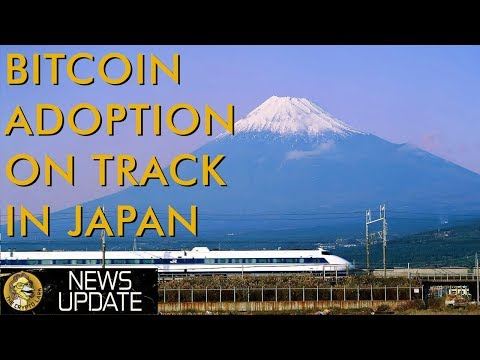 Bitcoin Adoption Massive News & Macro Trends