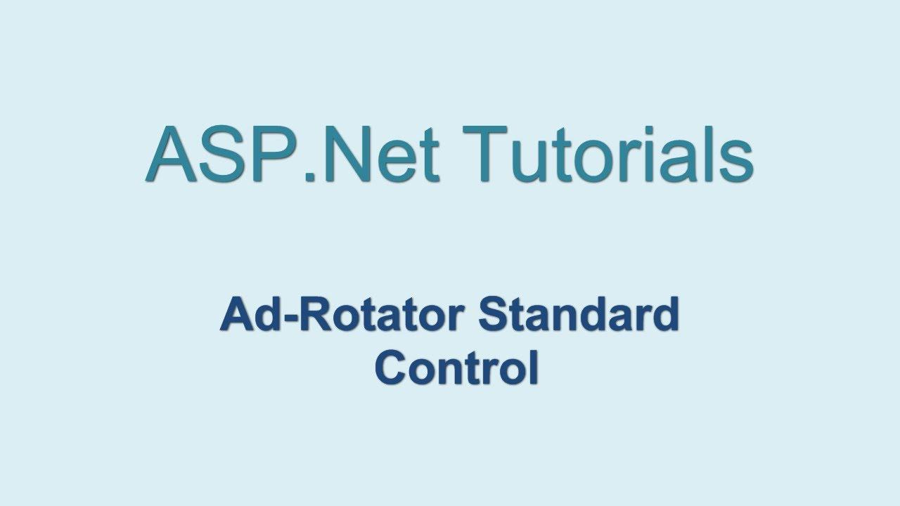 ASP.Net Tutorials For Beginners