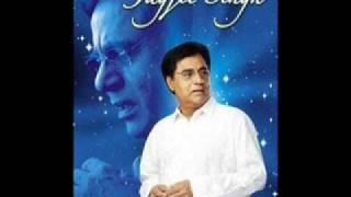 Apni marzi se kahan- Jagjit Singh Ghazal