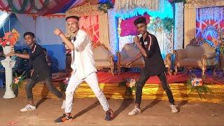 ISHQAM SONG | Habibi New Dance | Didi Na Bai Dibi Na | Dance Cover 2020 D H P Official Dance