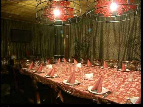 Ресторан армянской кухни Ani. (044)590-25-65
