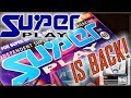 Super Play Magazine IS BACK!   Nostalgia Nerd