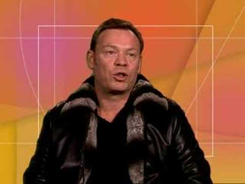 Ali Campbell on split from UB40