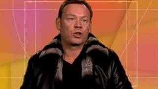 Ali Campbell revealswhy he left UB40 and hints that there may be mo...