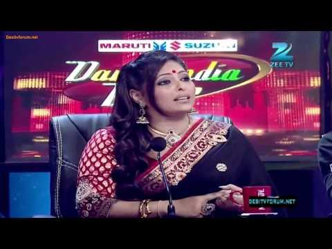 06 - Performance - Urvashi Gandhi & Paul - Tere Naina (Duet) WALTZ