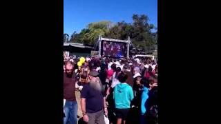 Aboriginal music Australia