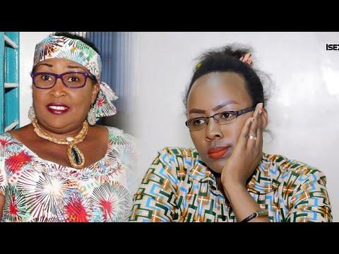 Eliane Arasaba Imbabazi Ku Bwa Mugwiza! |Mu Buriri| Ngutije Umugabo Wanjye Wahita Umungarurira