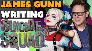 James Gunn Signs On For Suicide Squad 2!