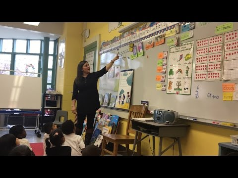Community Helpers - Interactive Writing Lesson