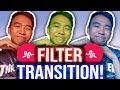 MUSICAL LY FILTER TRANSITION TUTORIAL FilterTransition IOS Android NEW mp3
